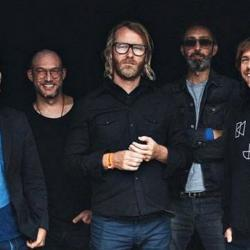 The National (courtesy of the band, Facebook.com, PR)