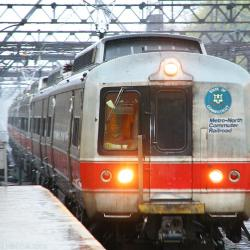 Limited Train Service to Resume Tuesday Afternoon, M.T.A. Says