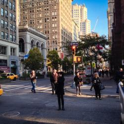 NYC Council to pass traffic safety legislation