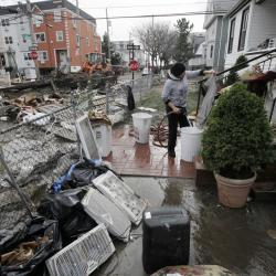 Officials Announce $1.77 Billion Plan for NYC Sandy Recovery