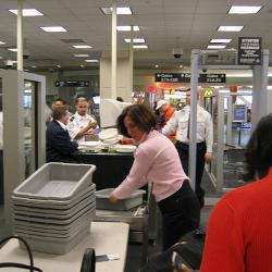 TSA Announces New Security Measures for Airport Workers