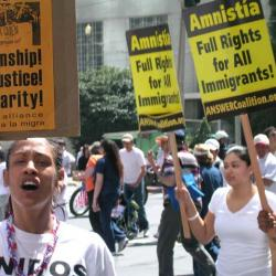 NYC Offers Other Cities Immigrant Outreach Ideas