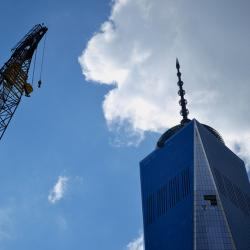 New York State Ensures Completion of 3 World Trade Center
