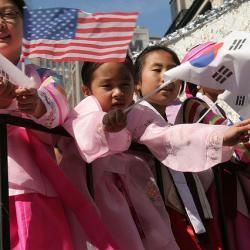 NYC Considers Recognizing Korean American Day