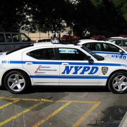 NY Judge Rejects Stop-Frisk Police Union Claims