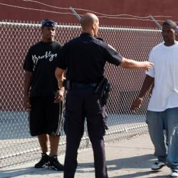 Chicago Stop-and-Frisk Worse Than NY, Says ACLU Report