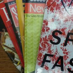 No New Magazine Subscriptions in NY