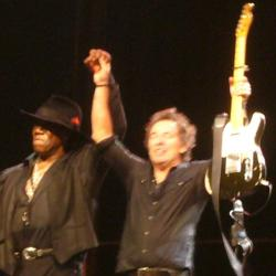 NJ Governor Declares Clarence Clemons Day