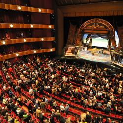 NYC Opera Files for Bankruptcy