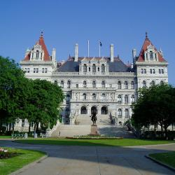 Former, Current NYC Mayors Petition Albany for Public School Control