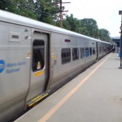 Blumenthal Urges Installation of Railroad Safety Device