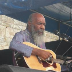Ashes of Richie Havens Scattered at Woodstock Site