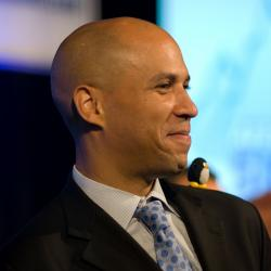 Cory Booker Ramping Up Senate Re-Election Effort