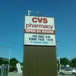 No More Tobacco Sold at the 2nd Largest Pharmacy