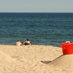 NY's Beach Tops Survey of Best Beaches