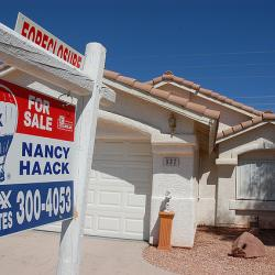 Funding Coming to Help Homeowners Hit by Mortgage Crisis