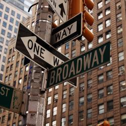 Broadway Renamed Super Bowl Boulevard