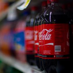 NY Lawmakers Want Warning Labels on Sugary Drinks