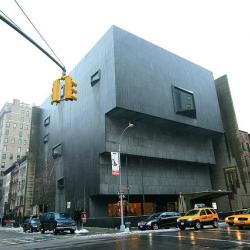 Whitney Museum of Art to Open Last Biennial Exhibit at Madison Avenue Location