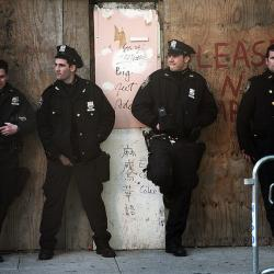 NYPD Announces Plans to Retrain Police Force