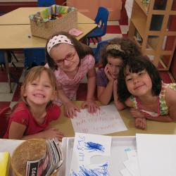 NYC Meets Pre-K Goal for This Year