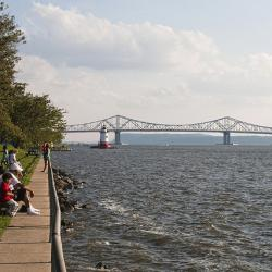 Suburban NYers: Locals Need Tappan Zee Toll Break