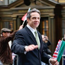 Backed for 2nd term, Cuomo picks Hochul for lt. gov.