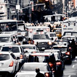 NYC Council passes legislative package to reduce traffic fatalities