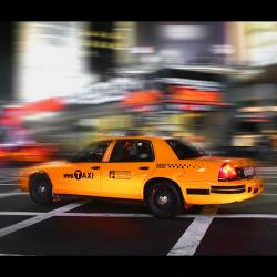 NYC Council Passes Bill to Lower Speed Limit