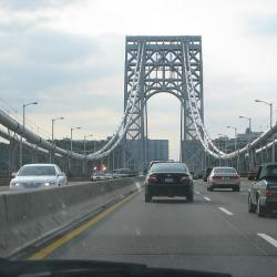 Improvements Coming to the GWB
