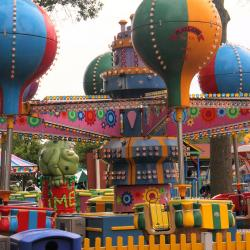 Plans to Reinvent Playland Move Forward