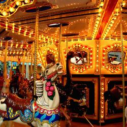 Vintage Carnival Festival Coming to the Big Apple