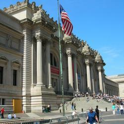 President of the Metropolitan Museum of Art Steps Down