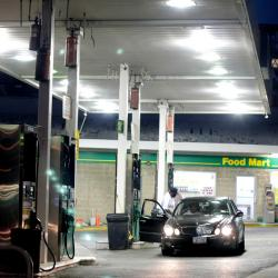 Gas Prices Dip in NYC