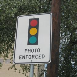 Red Light Camera Flaws