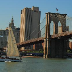 Hundreds of NY Bridges Unsafe