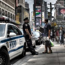 Round Table Discussion Calls for NYPD Reform