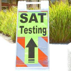 Class of 2014 SAT Scores Remain Stagnant