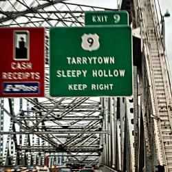 Entrance Ramp to Tappan Zee Closes For 4 years