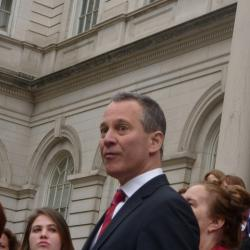 NY AG Calls for Increased Ethics Reform in Albany