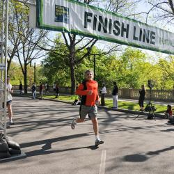 Bronx Zoo to Host 6th Annual Run for the Wild
