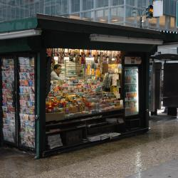 City Council Approves Newsstand Price Limit