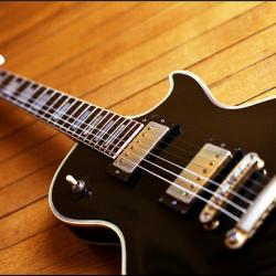 Iconic Les Paul Prototype Goes to Auction