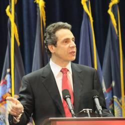 NY Gov Calls For Property Taxes Freeze