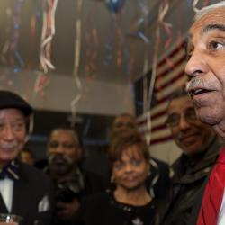 Experts Say Powell Endorsement Won't Help Rangel Much
