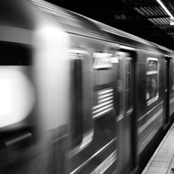 NY transit workers reach tentative contract deal