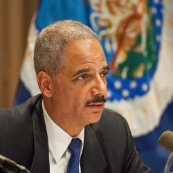 AG Holder Speaks Out About NYPD Surveillance of Muslims