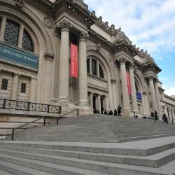 Dozens of NYC Museums Offering Free Admission to Service Members