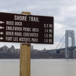 Fort Lee's Historical Love Hate Relationship with the GWB
