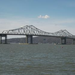 Environmental Groups Still Trying to Block Loan for Tappan Zee Bridge Project
